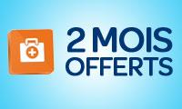Assurance Santé Carrefour Banque : 2 mois offerts