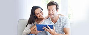 Gestion en ligne crédit renouvelable