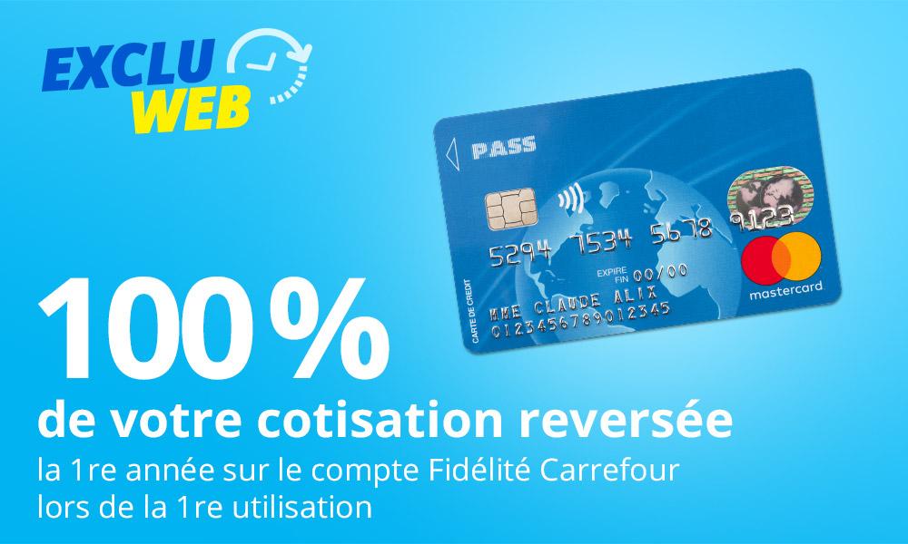 Carte Cdiscount Quel Justificatif.Carte Pass Paiements Retraits Etc Carrefour Banque