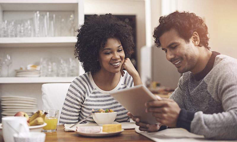 Regroupement de crédits en ligne