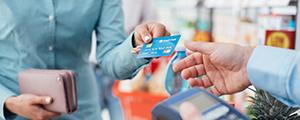 paiement et retrait carte pass