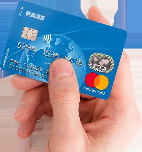 Carte Cdiscount Quel Justificatif.Carte De Credit Pass Carrefour Banque