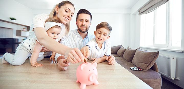 Conseils Pour Bien Gerer Son Epargne Carrefour Banque