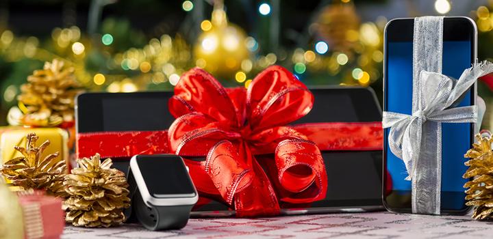 Quel cadeau high tech pour noël 2019 ? | Carrefour Banque