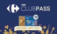 Club PASS