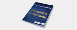 Compte épargne sur livret par Carrefour Banque