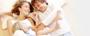 Assurance protection famille et invalidité